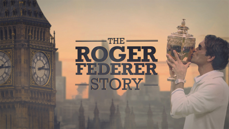 The Roger Federer Story 1a p.