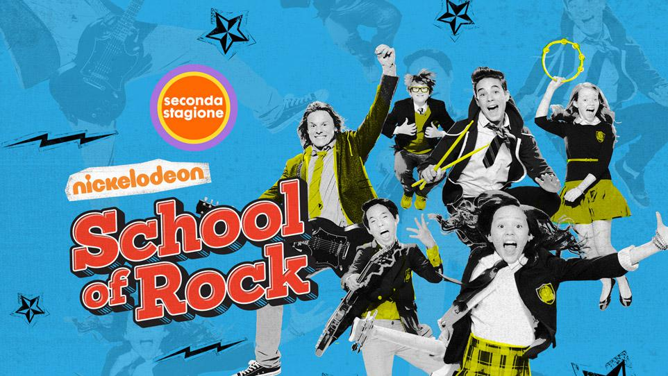 School of Rock Stag.2