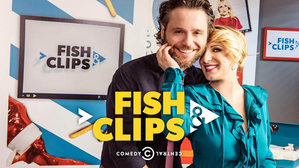 Fish and Clips S3