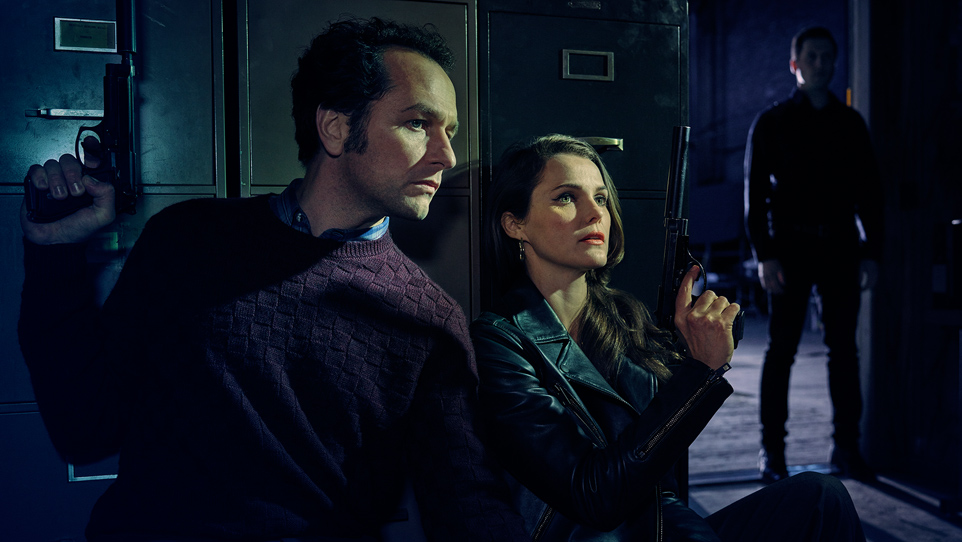 The Americans Stag.5