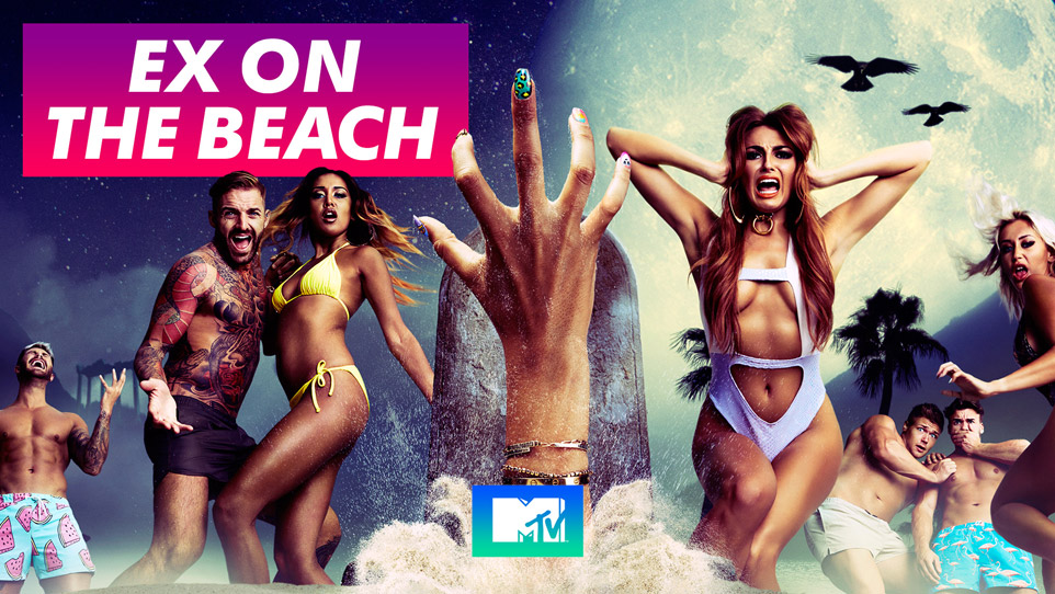Ex on The Beach: la rivincita degli Ex Stag.6