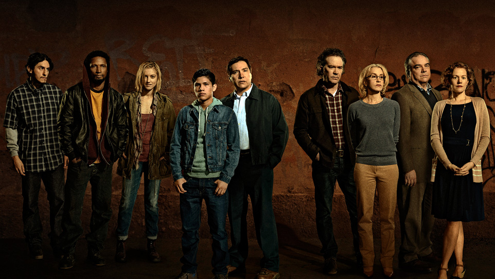 American Crime Stag.2