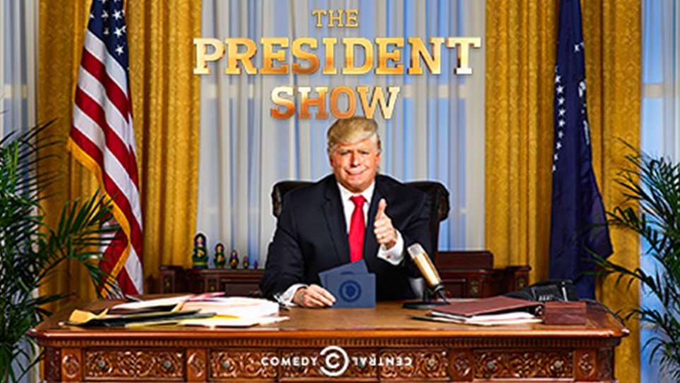 The President Show S1
