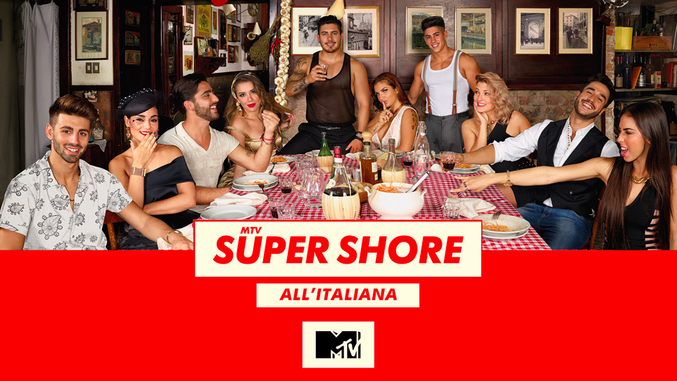 MTV Super Shore S3