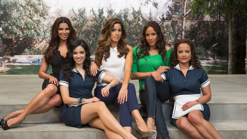 Devious Maids S1
