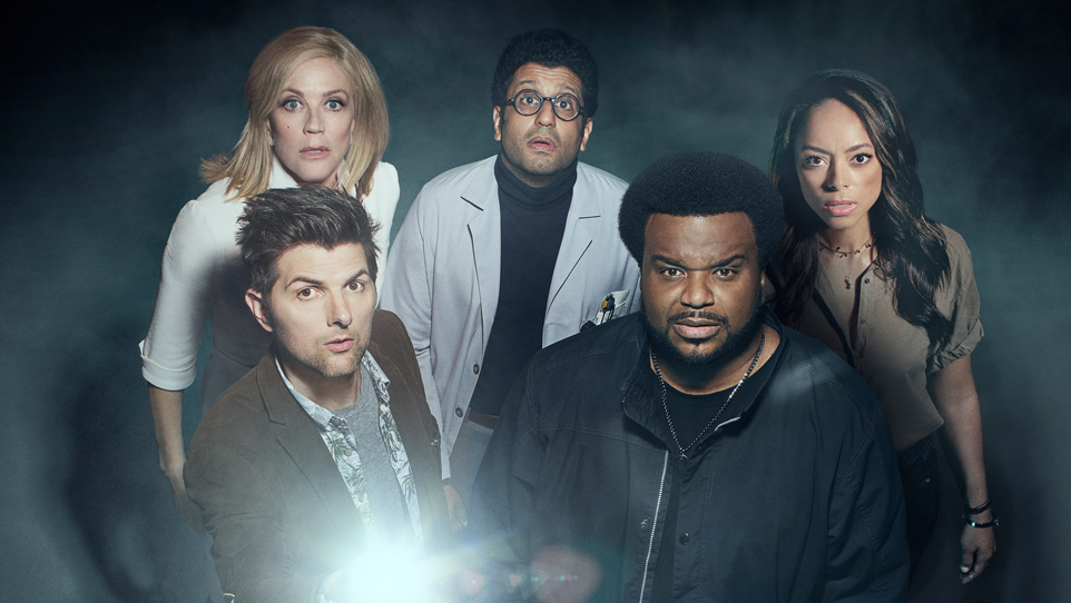 Ghosted S1