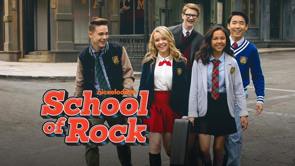 School of Rock S3