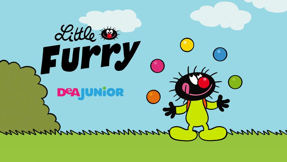 Little Furry S1