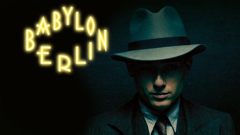 Babylon Berlin Stag.1