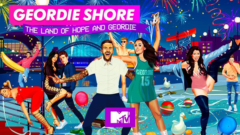 Geordie Shore S15