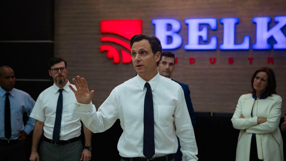 The Belko Experiment - Chi sopravvivra'?