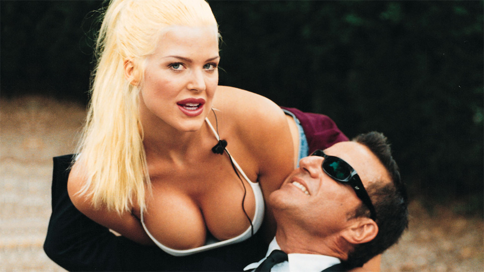 video victoria silvstedt bodyguards