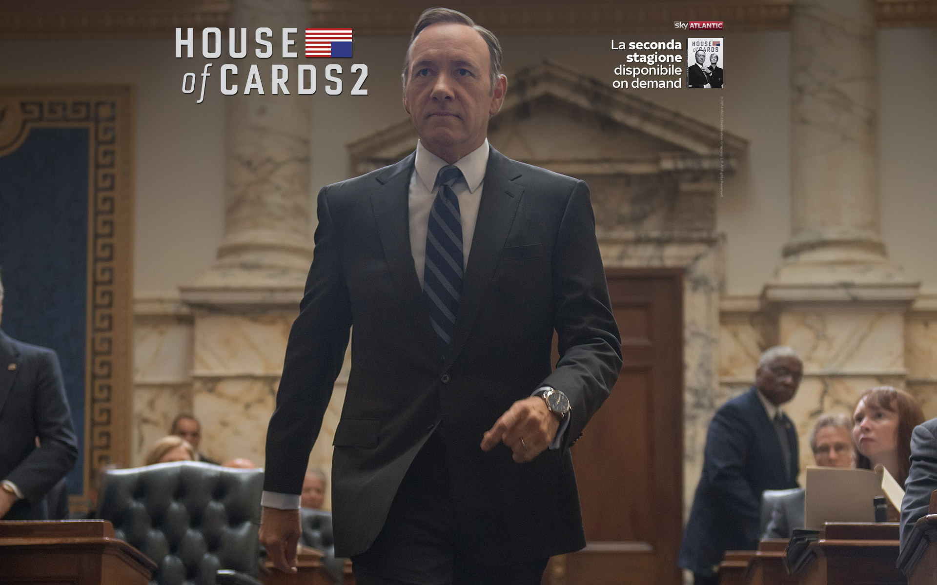 House of Cards 2 Sky Online