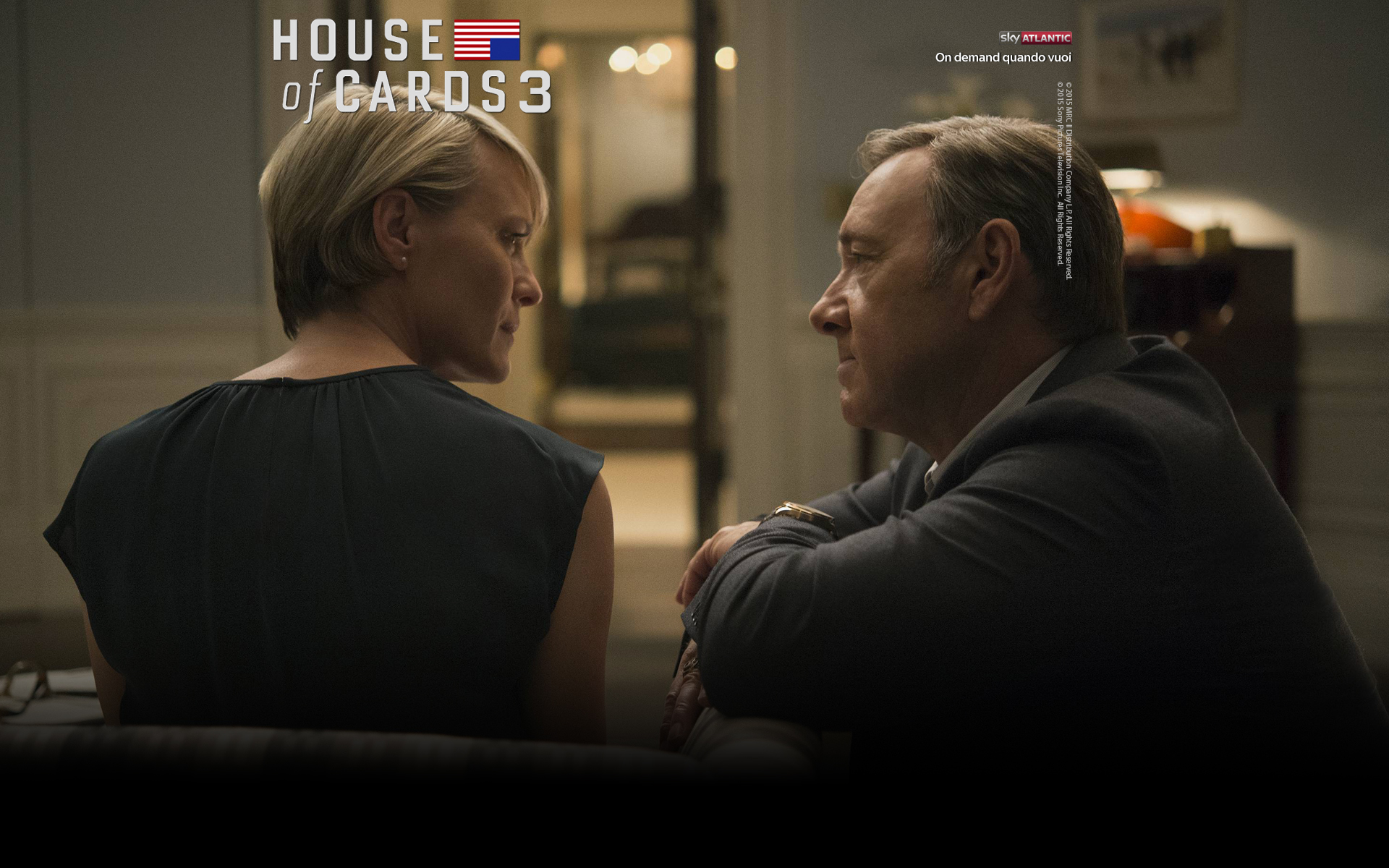 House of Cards Sky Online