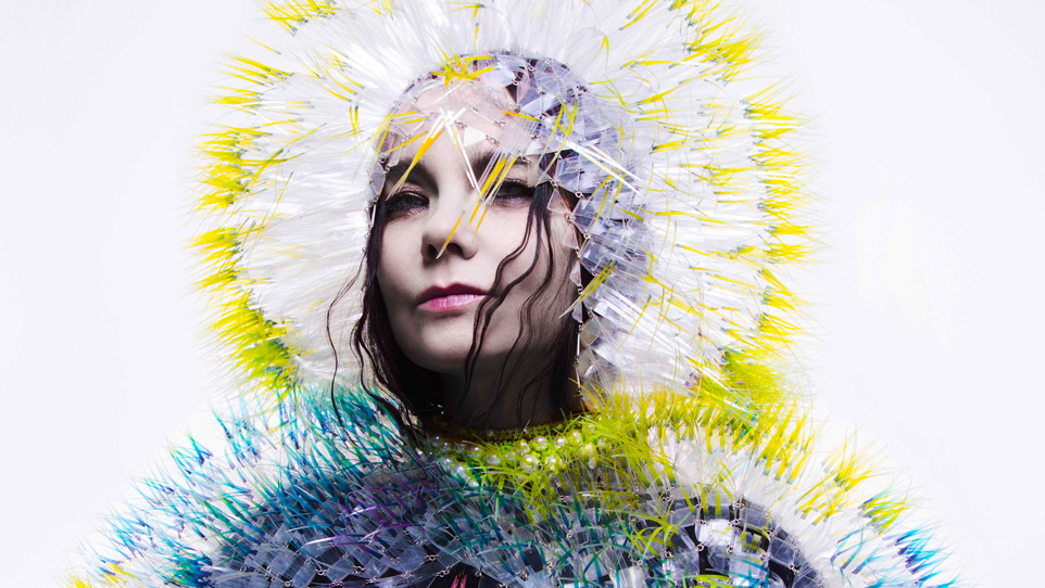 Bjork The Creative Universe of a Music Missionary